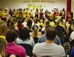 Macaíba: Prefeitura promove fóruns sobre a campanha Setembro Amarelo