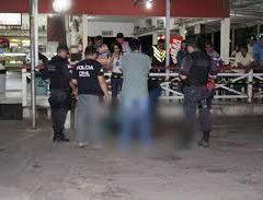 Mossoró registra dois assassinatos com características de execução