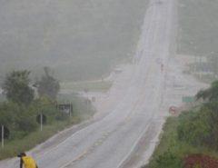 Chuvas: RN registra 90,2% abaixo do esperado em junho