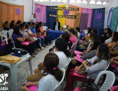 XII Conferência Municipal de Assistência Social é realizada em Macaíba