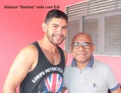 """Macaíba: Bastidores da Política em… """"O Fenômeno"""""""