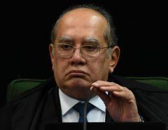 Temos de acreditar na boa-fé de Bolsonaro, e seus apoiadores vivem delírios, diz Gilmar Mendes