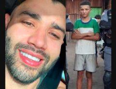 Você Lembra Desse Garoto? Gusttavo Lima irá reformar casa de garoto que foi humilhado por vender picolé em Grajaú-MA