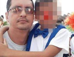 MACAÍBA: POLICIAL MILITAR QUE FEZ FILHO REFÉM EM MACAÍBA, VAI PARA CADEIA DE CEARÁ-MIRIM