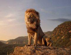'O Rei Leão' supera 'Vingadores' e se torna sétimo maior filme da história