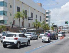 STTU diz que semáforos foram implantados para preservar vidas de pedestres
