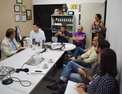 Macaíba: Prefeitura participa de reunião sobre a APAC