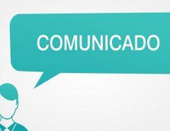 Comunicado: Interdição de ruas em Macaíba devido a serviços da CAERN