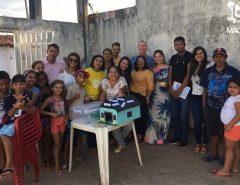 Em Macaíba, Prefeitura inicia série de fóruns comunitários multiprofissionais