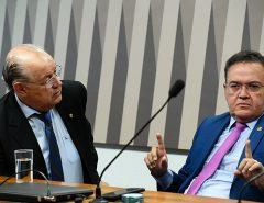 Reforma tributária deve ter relatório em duas semanas, diz Roberto Rocha