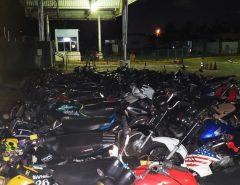 ALRN aprova projeto que proíbe apreensão de motos 155 cilindradas com documentos atrasados