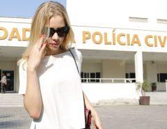 Caso Neymar: MP denuncia Najila Trindade por acusação caluniosa e extorsão em caso Neymar