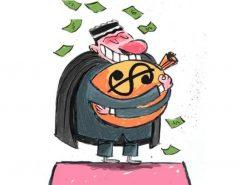 Magistrados ainda recebem pagamento acima do teto mesmo com retirada do auxílio-moradia