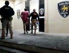 Homem é preso em Extremoz após admitir relação com menina de 12 anos