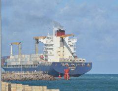 Estrutura precária faz maior exportador do RN migrar para o Ceará