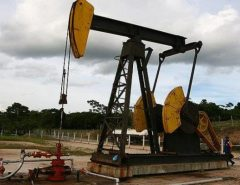 Petrobras assina contratos para venda de campos terrestres na Bacia Potiguar