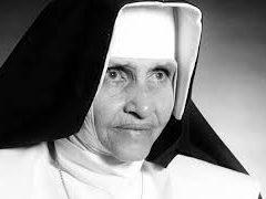 Comitiva dos três Poderes vai à canonização de Irmã Dulce na Itália