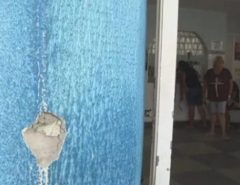 Vigilante troca tiros com ladrões em tentativa de assalto a hospital na zona leste de Natal