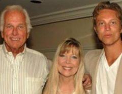 Filho de ator de 'Tarzan' mata a mãe e é morto pela polícia