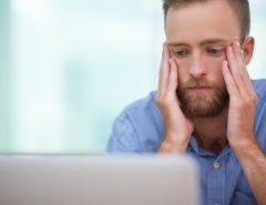 Ansiosos evitam relaxar para sentirem menos ansiedade, conclui pesquisa