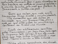 Carta de Lula