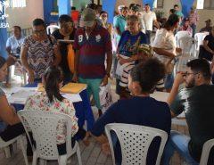 Macaíba: Prefeitura inicia trabalho de inscrições e atualizações do Corte de Terra 2020