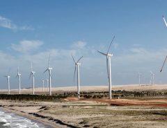 Rio Grande do Norte receberá 12 novos parques eólicos até o final de 2025