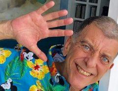 Triste: Ator e diretor Jorge Fernando morre aos 64 anos