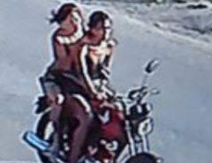 """Integrantes do """"Bonde das Garotas do Crime"""" são presas em Macaíba"""