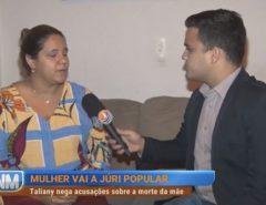Caso Normalice de Freitas Lourenço: filha é absolvida de acusação