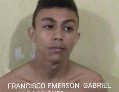Adolescente baleado dentro de casa nos Paredões morre a caminho do hospital