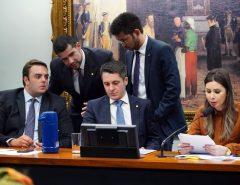 Brasília: CCJ da Câmara aprova admissibilidade de PEC que permite prisão após segunda instância