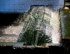 Pesquisa propõe reutilização de esgoto residencial para produção de biocombustível
