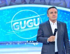 Assessoria de Gugu Liberato confirma morte cerebral do apresentador