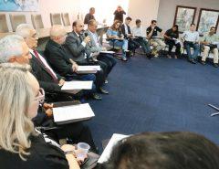 RN: Conselho de Segurança empossa presidência e define prioridades para 2020