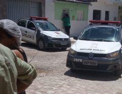 Mulher é assassinada a tiros no bairro Bom Jardim, em Mossoró