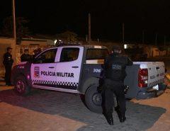Mototaxista é assassinado a tiros em Parnamirim, na Grande Natal