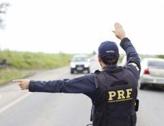PRF reforça fiscalização em rodovias do RN durante feriado da Proclamação da República
