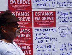 Sindicato da Educação vota indicativo de greve na véspera do retorno das aulas