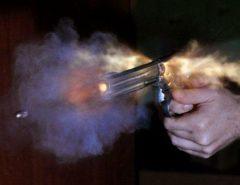 Macaíba:Homem e baleado em confronto com a Policia em na Baixa