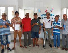 Em Macaíba, postos de saúde realizam ações voltadas ao Novembro Azul