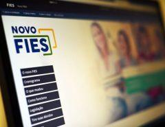 FNDE anuncia que Fies poderá ser renovado até 30 de novembro