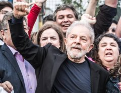 Em nota, PSDB diz que soltura de Lula pode alimentar clima de intolerância