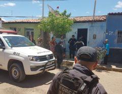 Homem com tornozeleira eletrônica é morto com tiros de pistola em Mossoró