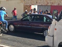 Em menos de meia hora, dois homens são assassinados em Mossoró