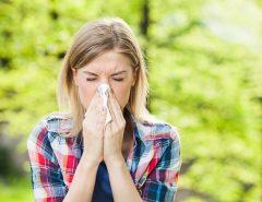 Saúde: Saiba quais são os sintomas da rinite alérgica