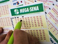 Sorte de ganhar R$ 300 milhões na Mega da Virada termina amanhã