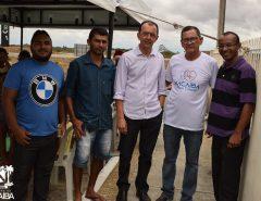 Prefeitura de Macaíba promove grande ação social em Cidade Campestre