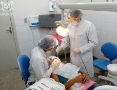 Prefeitura de Macaíba realiza o 6º Mutirão de cirurgias odontológicas de 2019