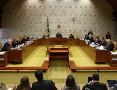 Maioria do Supremo vota por punir com prisão quem não pagar ICMS declarado